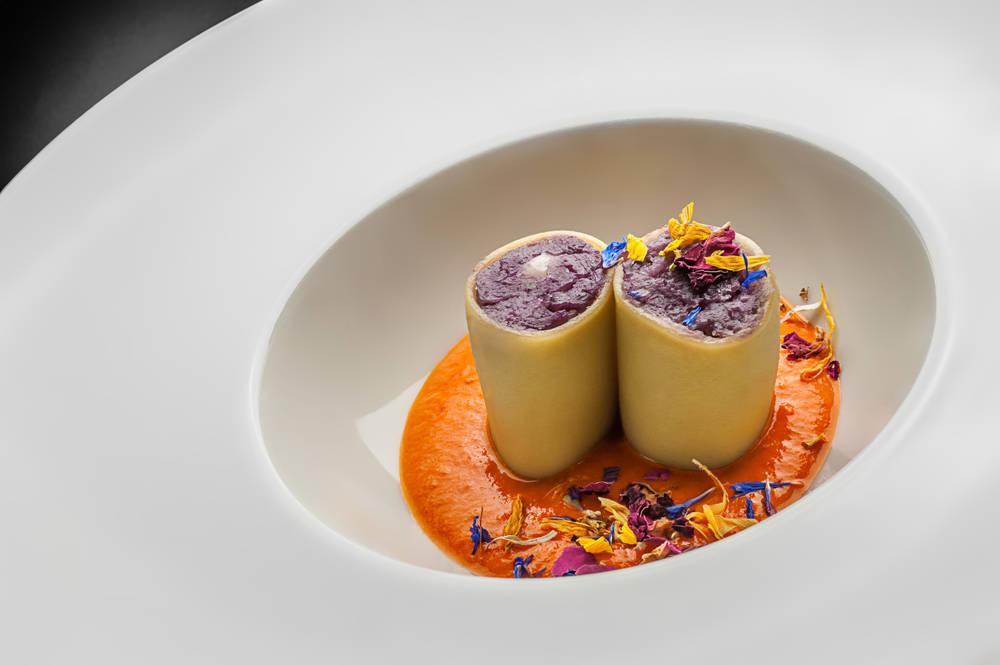 Cucina Gourmet Bocca di Bacco Ristorante Braceria Napoli